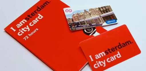 City Card 2013 map travel ticket_header