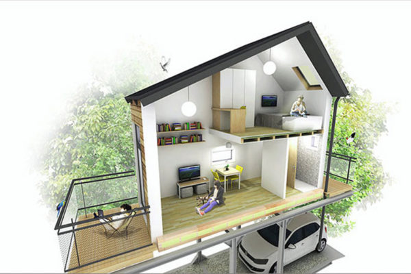 ZedPod-Zed-Factory-and-Bill-Dunster-Architects-Cross-Section-Through-ZEDPod-Humble-Homes